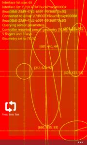 3d touch app
